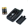 AA battery whisper radio tour guide system earphone receiver 916R for museum church visiting meeting teaching training