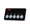 Wireless calling system kitchen cook calling waiter buzzer call button