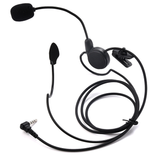 Headset microphone for 60DT