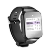 Watch beep wrist watch pager wristband pager watch for restaurant hospital factory KTV bar hotel construction site bank