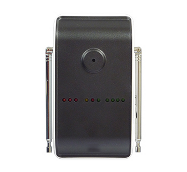 Wireless calling system signal amplifier repeater
